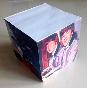 Блоки-кубики