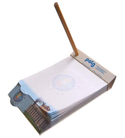 Кубарик 3D в картонной обложке-трансформере.